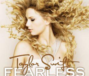 "Nesta sexta (9), Taylor Swift lança a regravação do ""Fearless"", álbum de 2008"