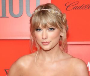 """Fearless (Taylor's Version)"" chega 13 anos depois do primeiro lançamento do álbum"