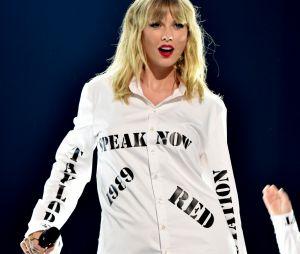 Taylor Swift enfrentou uma briga judicial contra Scooter Braun para conseguir performar suas músicas no American Music Awards 2019