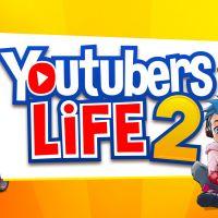 """Sempre quis ser um estrela da internet? No """"Youtubers Life 2"""" você pode! Conheça mais sobre o jogo"""