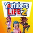 """""""Youtubers Life 2"""": conheça o jogo que te transforma em uma estrela do Youtube"""
