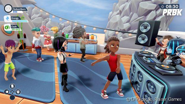 """""""Youtubers Life 2"""": novo game de simulação contará com várias atualizações"""