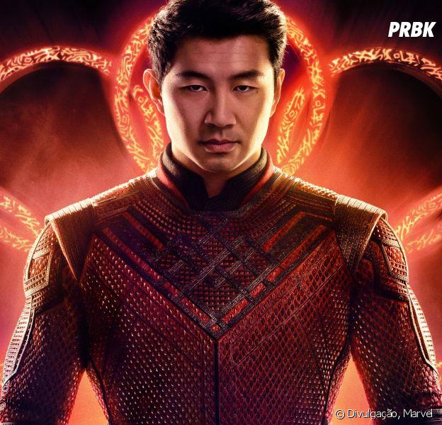 """Da Marvel, veja o trailer de """"Shang-Chi e a Lenda dos Dez Anéis"""""""