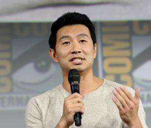 """Em """"Shang-Chi e a Lenda dos Dez Anéis"""", Simu Liu é o primeiro protagonista asiático da Marvel"""