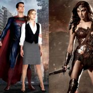 """Filme """"Batman V Superman"""" não vai ter disputa amorosa entre Lois Lane e Mulher-Maravilha"""