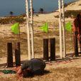 """Em """"No Limite"""", os participantes enfrentam provas que os colocam em situações extremas"""