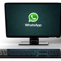 Whatsapp para PC? Rumores afirmam que o mensageiro está chegando no computador