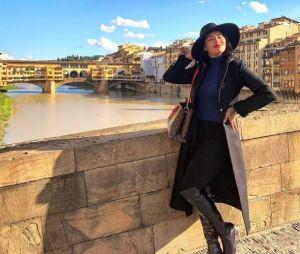 """""""No Limite"""": a participante Ariadna mora há 16 anos na Itália - Vem descobrir 15 curiosidades sobre a ex-BBB!"""