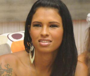 """Ariadna foi a primeira e única mulher trans a participar do """"Big Brother Brasil"""" e também do reality show """"No Limite"""""""