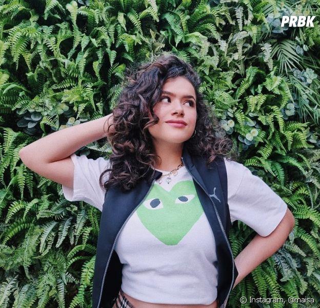 Quiz Maisa Silva: você sabe tudo sobre ela?