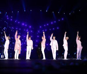Ultímos shows do BTS no Brasil completam dois anos nesta terça (25)
