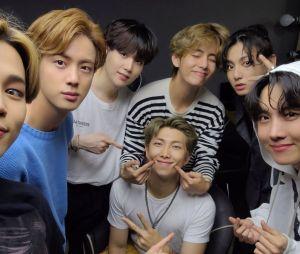 BTS: grupo de K-Pop já veio ao Brasil quatro vezes
