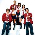 """A novela mexicana """"RBD"""" começou a ser exibida em 2005 no Brasil"""
