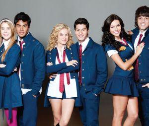 """Rebelde Brasil"" foi ao ar entre 2011 e 2012, produzida e transmitida pela RecordTV"