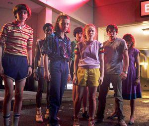 """""""Stranger Things"""": fotos dos bastidores indicam que personagem pode morrer na 4ª temporada"""