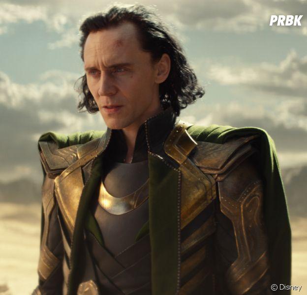 """Na estreia da série """"Loki"""" a MCU revelou que D.B. Cooper é na verdade o Deus da Trapaça"""