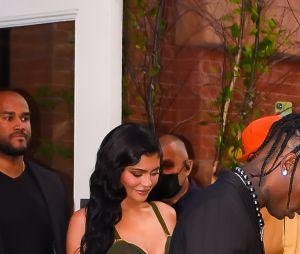 Travis Scott e Kylie Jenner engataram relação em 2017