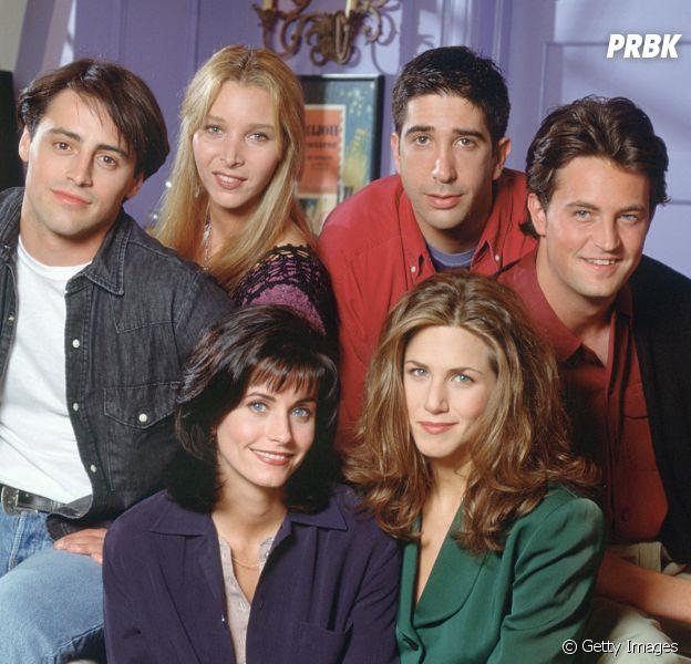 """Friends - The Reunion"" estará disponível no HBO Max, no Brasil"