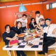 BTS: ARMY domina votação e garante música de grupo na Eurocopa
