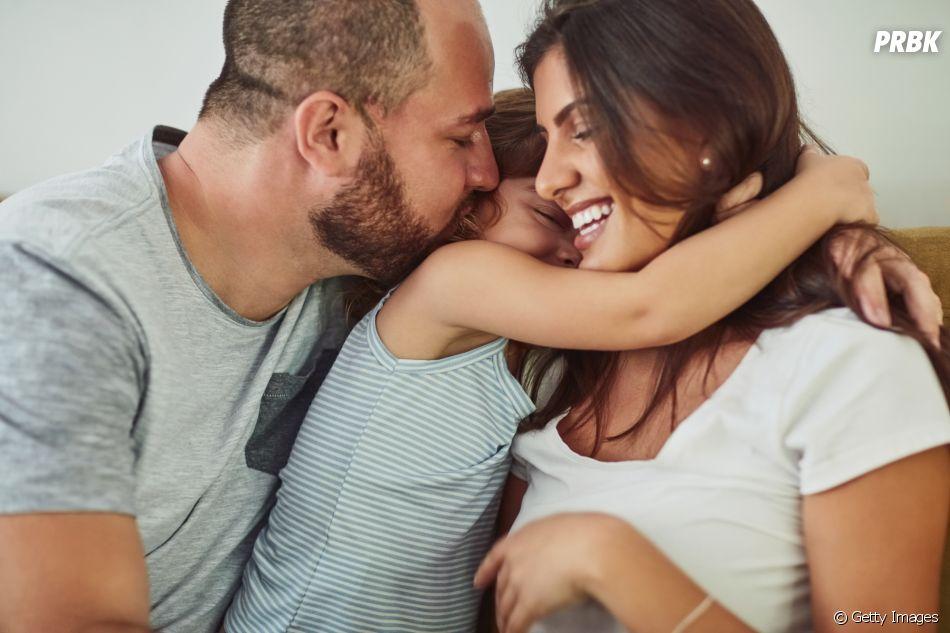 Você sabia que abraços constantes fazem bem a saúde?