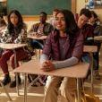 """Para interpretar Aneesa na 2ª temporada de """"Eu Nunca"""", Megan Suri estudou e pesquisou sobre distúrbios alimentares para sua performance como Aneesa ser autêntica e sensível"""
