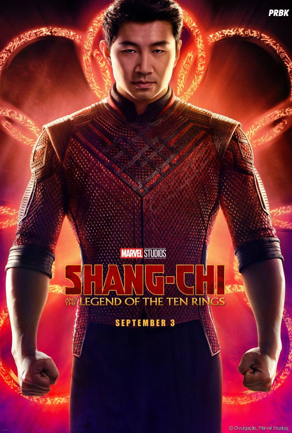 """""""Shang-Chi e a Lenda dos Dez Anéis"""" será o próximo lançamento da Marvel Studios nos cinemas"""