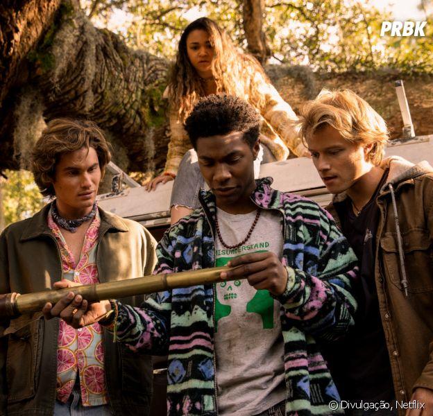 """Veja 7 motivos para a 2ª temporada de """"Outer Banks"""" conseguir ser ainda melhor que o 1º ano da série"""