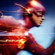 """Série """"The Flash"""": 1ª temporada será exibida pela Globo em 2015"""