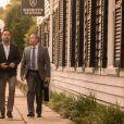 """É possível que Ward (Charles Esten) seja finalmente punido por seus crimes em uma terceira temporada de """"Outer Banks"""""""