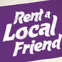 """Site """"Rent a Local Friend"""" conecta turistas com pessoas apaixonadas por onde vivem"""
