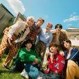 BTS: Billboard divulga entrevista e fotos com o grupo nesta quinta-feira (26)