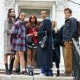 """Confira o que podemos esperar do futuro de """"Gossip Girl"""" após a série ser renovada para uma segunda temporada"""
