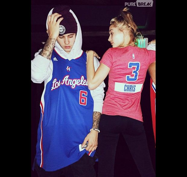 O cantor Justin Bieber continua solteiríssimo!