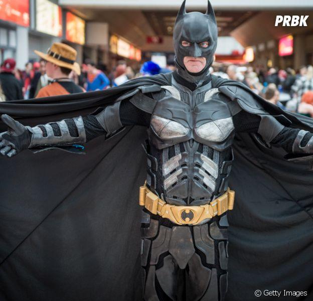 Celebre o Batman Day descobrindo qual versão do anti-herói mais te representa neste quiz