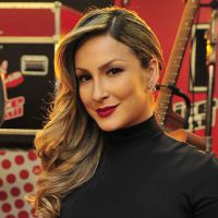 "Claudia Leitte, do ""The Voice Brasil"", vai lançar música inédita na final do reality da Globo"
