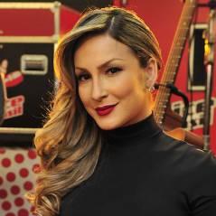 """Claudia Leitte, do """"The Voice Brasil"""", vai lançar música inédita na final do reality da Globo"""