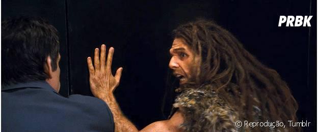 """Ben Stiller é o protagonista de """"Uma Noite no Museu 3"""""""