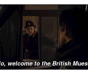 """Rebel Wilson participa de """"Uma Noite no Museu 3"""""""