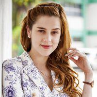 Sophia Abrahão não acredita em superstições e vai passar o ano novo com roupa velha