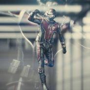 """Filme """"Homem-Formiga"""" ganha seu primeiro teaser oficial. Corre aqui!"""