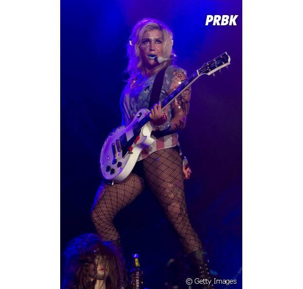 10 shows incríveis para ir em 2015: Kesha