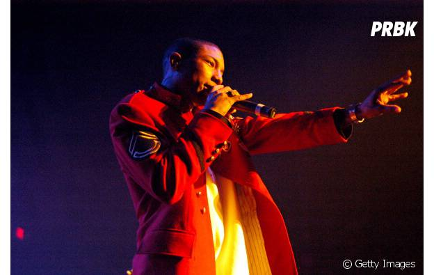 10 shows incríveis para ir em 2015: Pharrel Williams