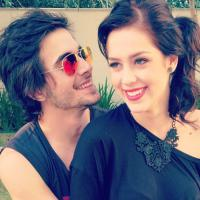 Sophia Abrahão e Fiuk são flagrados em clima de romance em aeroporto. Ta rolando de novo?!
