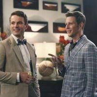 """Em """"Revenge"""": na 4ª temporada, um novo amor para Nolan? Irmão de Louise Ellis entra na série!"""