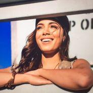 "Anitta volta aos estúdios para gravar seu novo CD: ""O ano de 2015 promete!"""