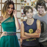 """Te contei? Em """"Malhação"""", Vicki (Manu Gavassi) descobre que Pedro foi pago para namorar Karina!"""