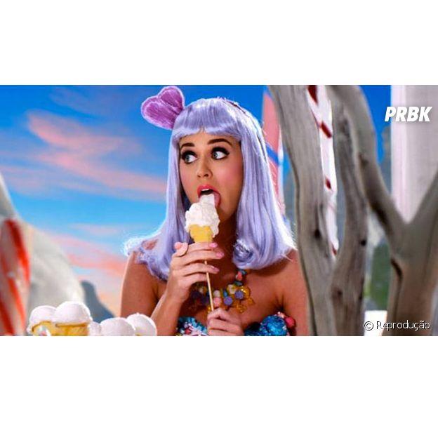 Katy Perry será mais uma vez atração do Rock in Rio