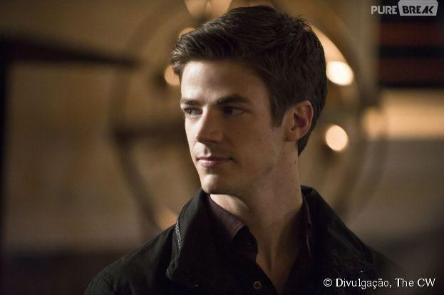 "Em ""The Flash"", Barry Allen (Grant Gustin) vai ser disputado!"