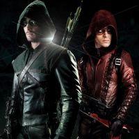 """Em """"Arrow"""": Na 3ª temporada, Stephen Amell, o Oliver, fala sobre Felicity e suposta morte!"""