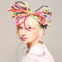 """Trilha """"50 Tons de Cinza"""": Sia lança a música """"Salted Wound"""" como tema do filme!"""